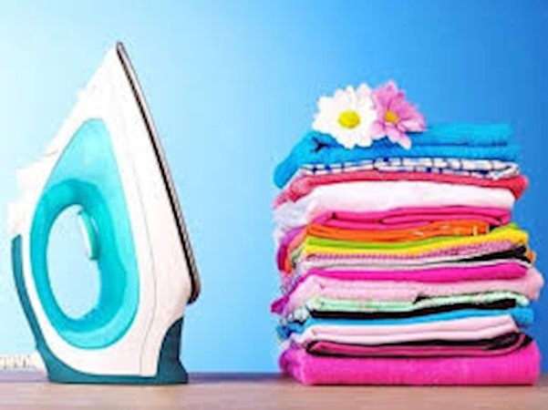 Ironing and Laundry Business
