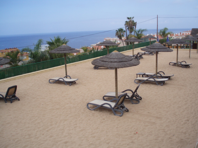 Beach Club for Sale in Los Gigantes