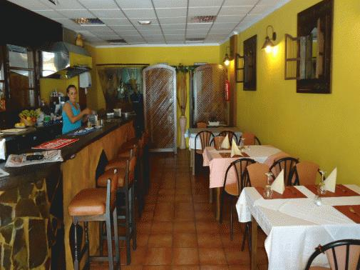 Freehold Canarian Restaurant