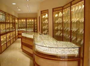 Freehold Jewellery Shop in Tenerife Tourist Resort