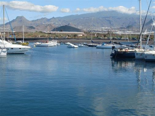 Impressive Waterfront Restaurant For Sale in the South of Tenerife