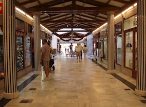 Playa de las Americas - Tenanated Shop Investment Opportunity