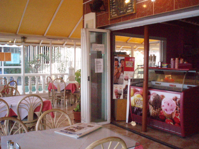 Sea Front Restaurant Business for Sale in Tenerife