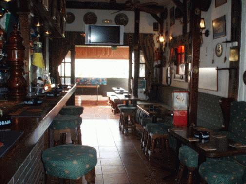 Typical Country Pub in San Eugenio for Sale